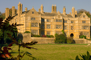 Batsford Hall, Moreton-in-Marsh, Gloucestershire