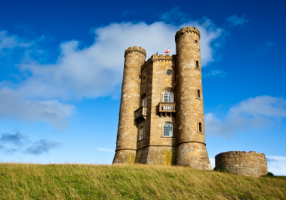 Broadway Tower, Worcestershire Cotswolds